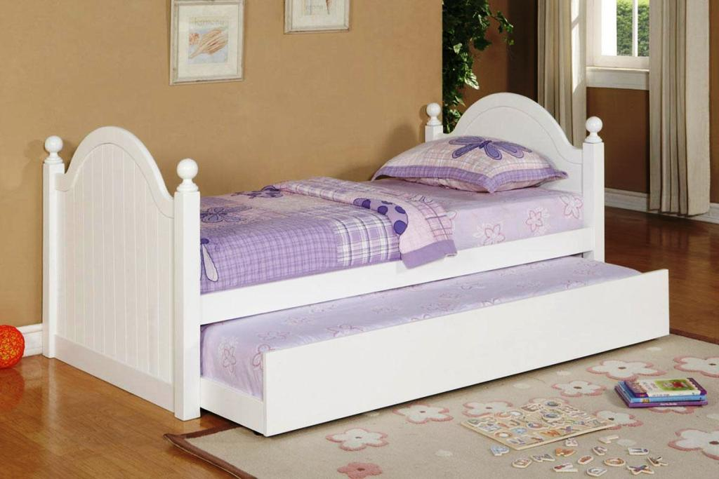 Image of: Twin Beds For Toddlers