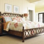 Wicker And Metal Bedroom Furniture