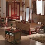 Wood And Wicker Bedroom Furniture