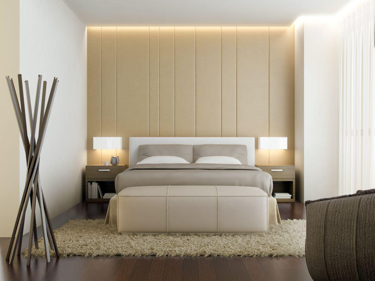 Image of: Zen Bedroom Ideas On a Budget
