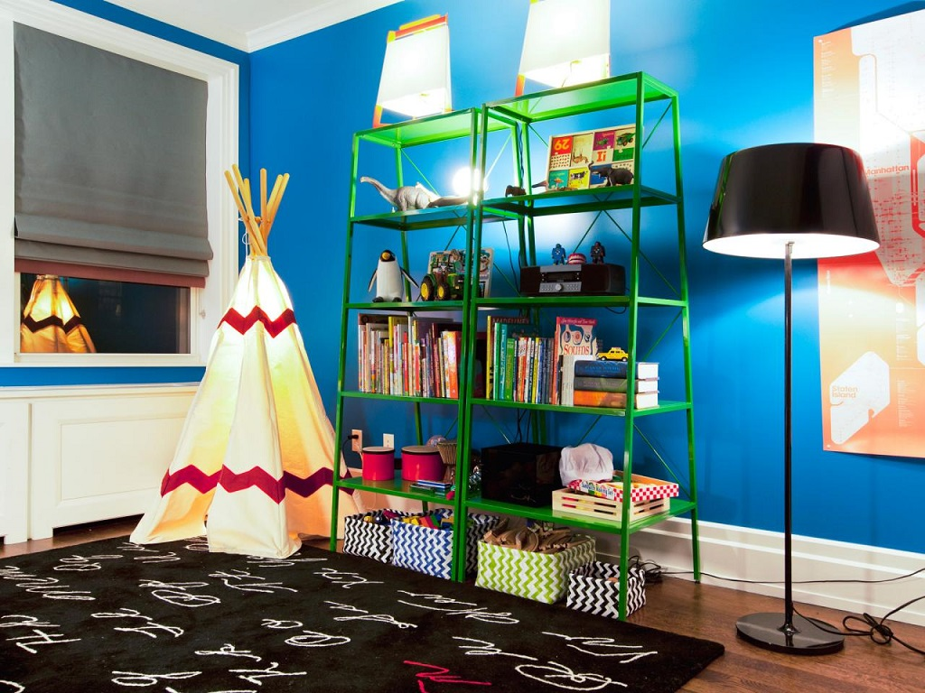 Image of: Charming Childrens Bedroom Chandeliers