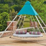 Pottery Barn Outdoor Daybed Cushion