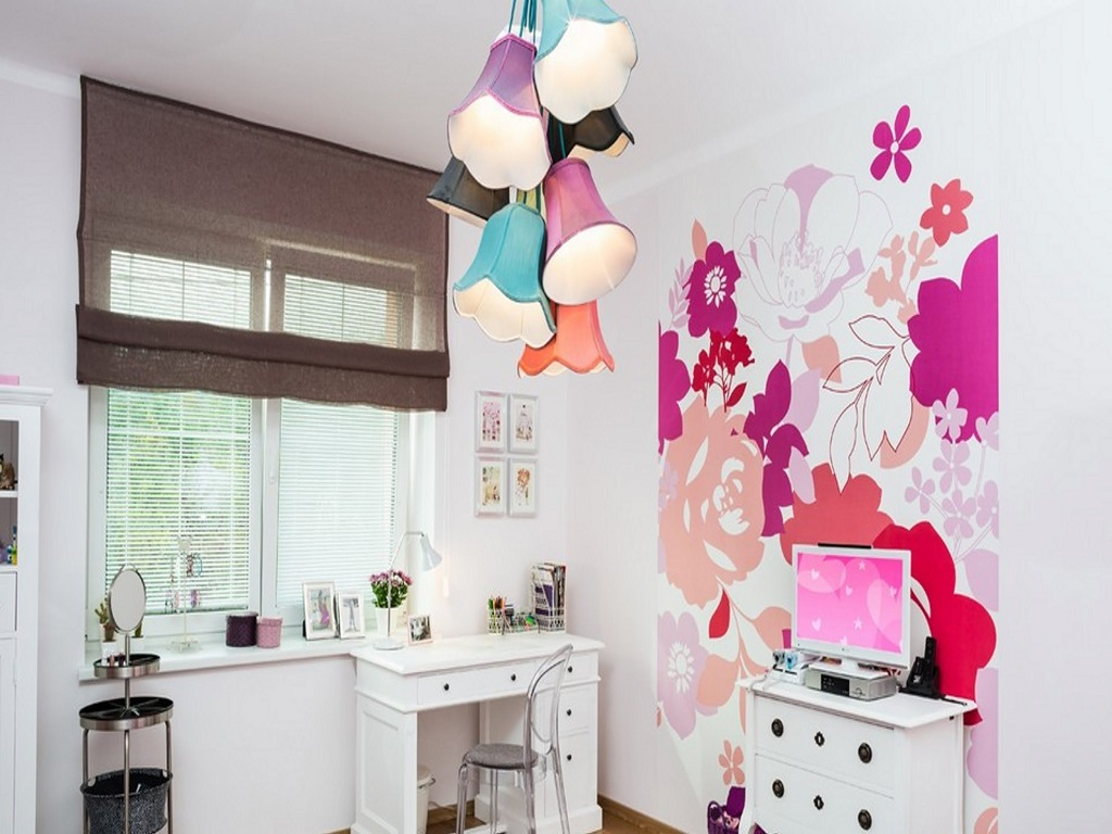 Image of: Style Childrens Bedroom Chandeliers