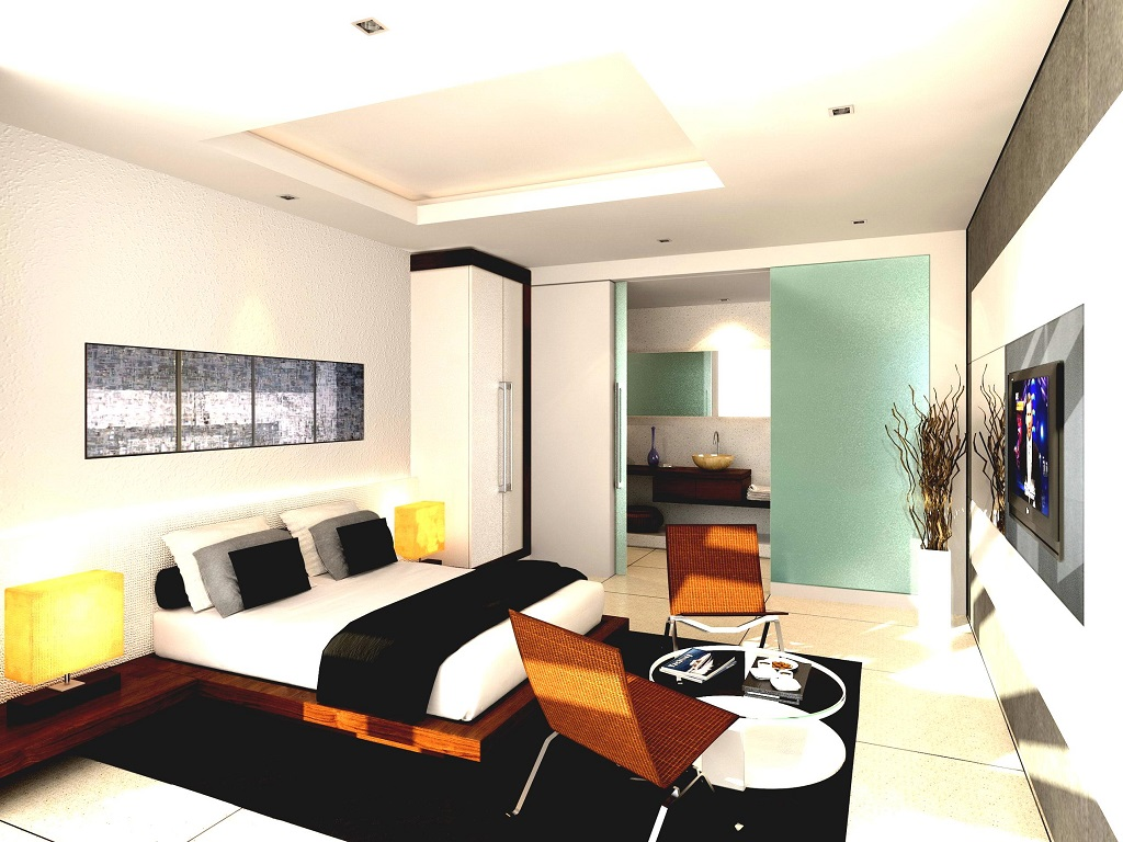 Image of: Bachelor Bedroom Ideas On A Budget