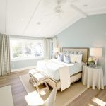 The Beachy Bedroom Ideas Images