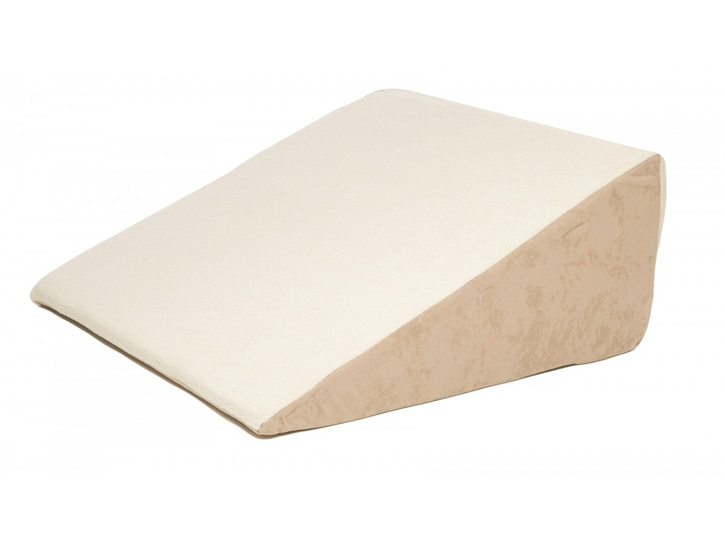 Image of: Bed Wedge Pillow Cases