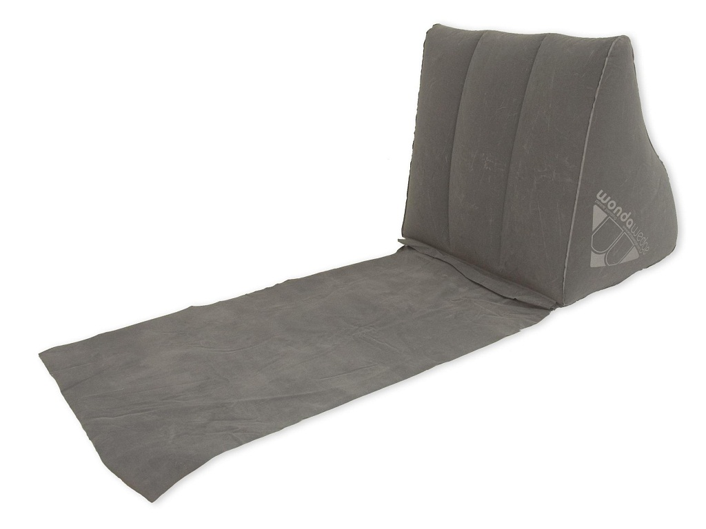 Image of: Bed Wedge Pillow From Walmart
