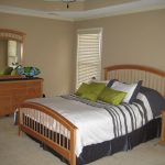Bedroom Furniture Placement