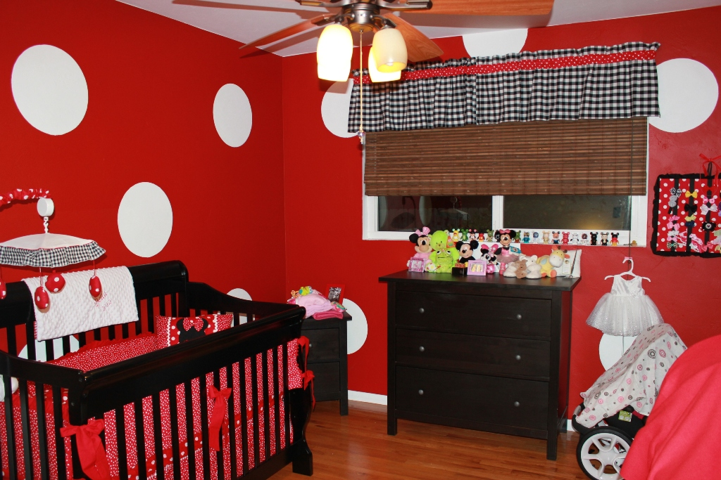 Cheap Minnie Mouse Bedroom Furniture