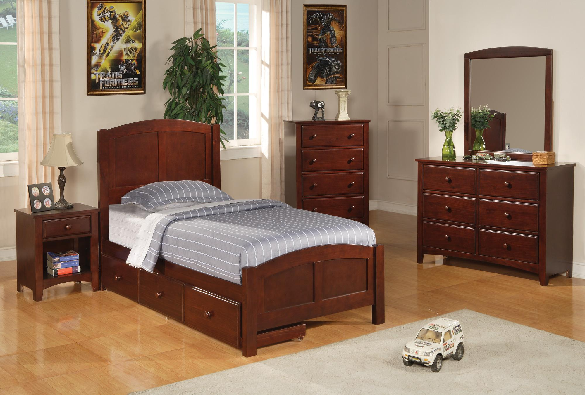 Cottage Retreat Bedroom Set Ashley Furniture