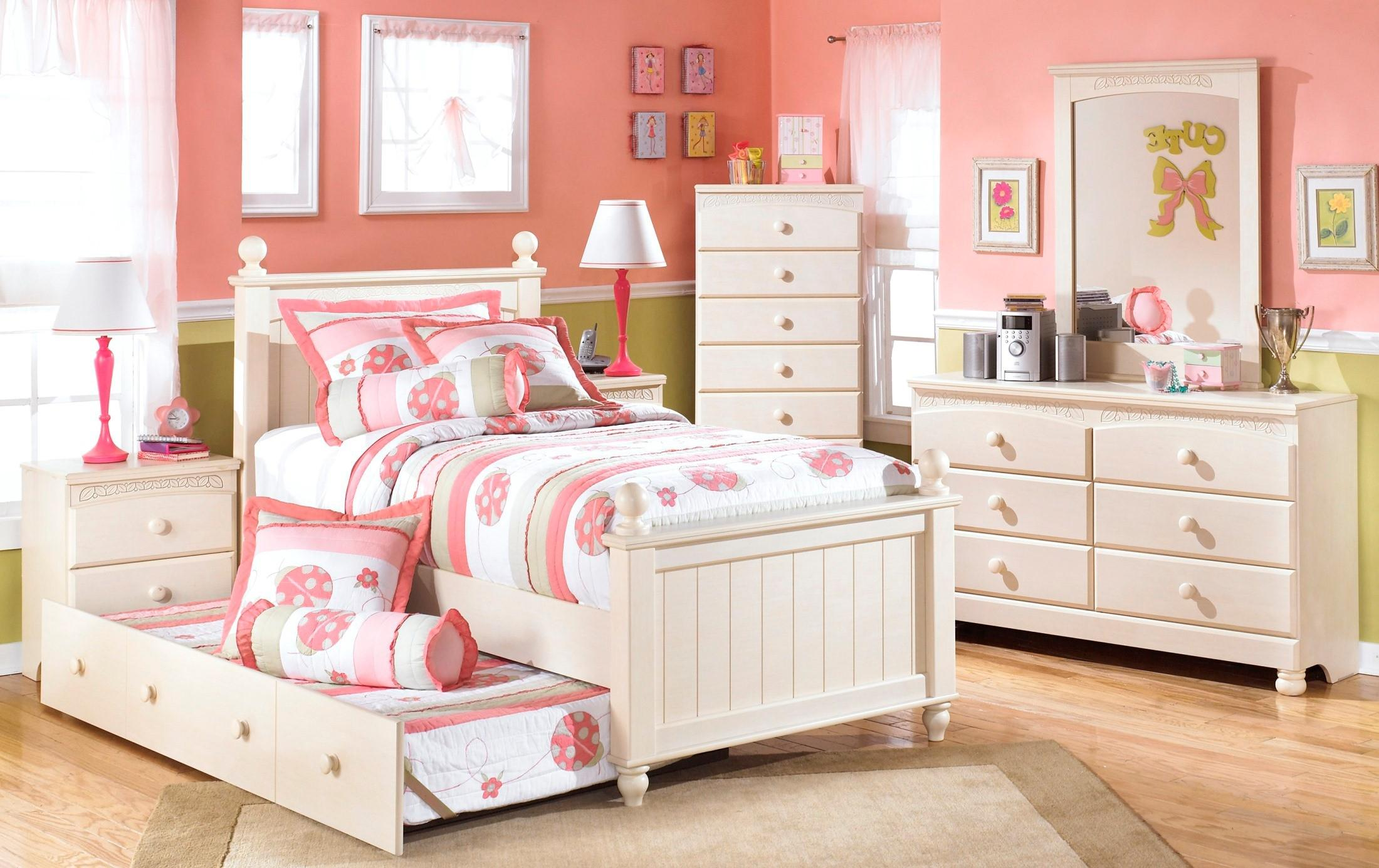 Cottage Retreat Youth Bedroom Set