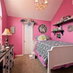 Elegant Zebra Print Bedroom Ideas