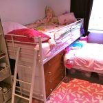 L Shaped Bunk Beds With Futon