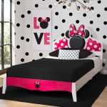 Minnie Mouse Bedroom Decors UK