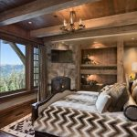 Rustic Bedroom Suite