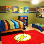 Superhero Bedroom Decor