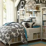 Teenage Girl Bedroom Ideas Wall Colors