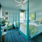 Turquoise Bedroom Decorations