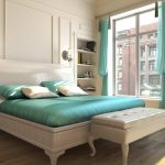 Turquoise Teenage Bedroom Ideas