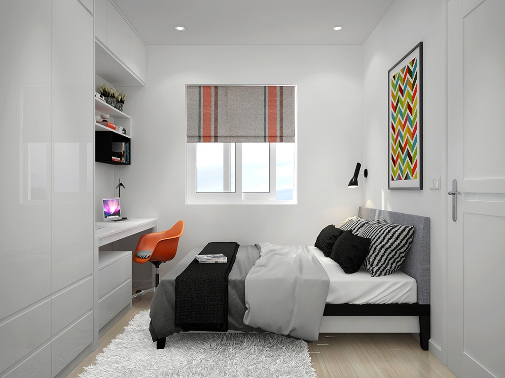 Bed Ideas For Small Rooms Ideas