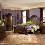 Best North Shore Sleigh Bedroom Set