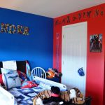 Cool Superhero Bedroom Ideas