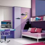Cool Tween Girl Bedrooms