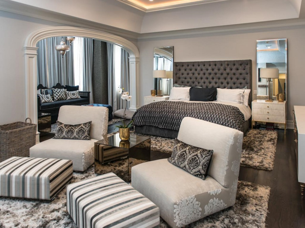Image of: Master Bedroom Addition Cost