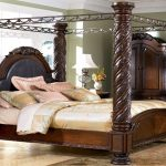 North Shore Sleigh Bedroom Set Review