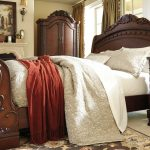 North Shore Sleigh Bedroom Set ideas