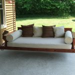 Outdoor Bed Cushion
