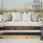 Outdoor Bed Replacement Cushions