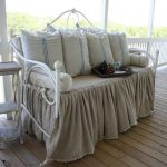 Outdoor Daybed Cushion Images