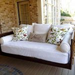 Outdoor Lounge Bed Cushions