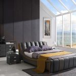 Queen Bed Ideas For Small Room