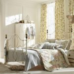 Shabby Chic Bedroom Ideas Colorful