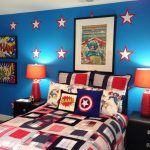 Superhero Bedroom Images