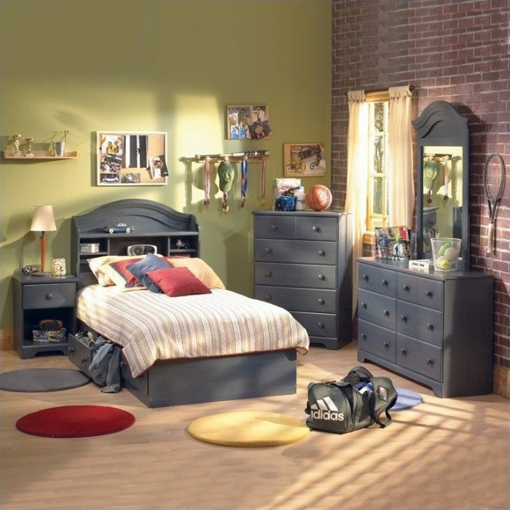Image of: Youth Bedroom Sets Calgary