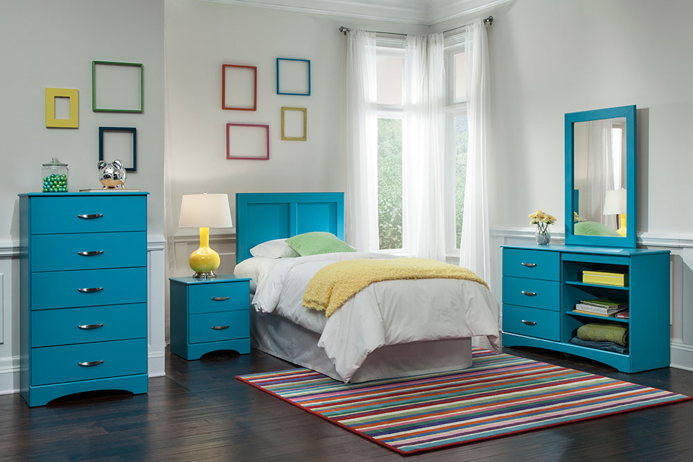 Image of: Youth Bedroom Sets Canada