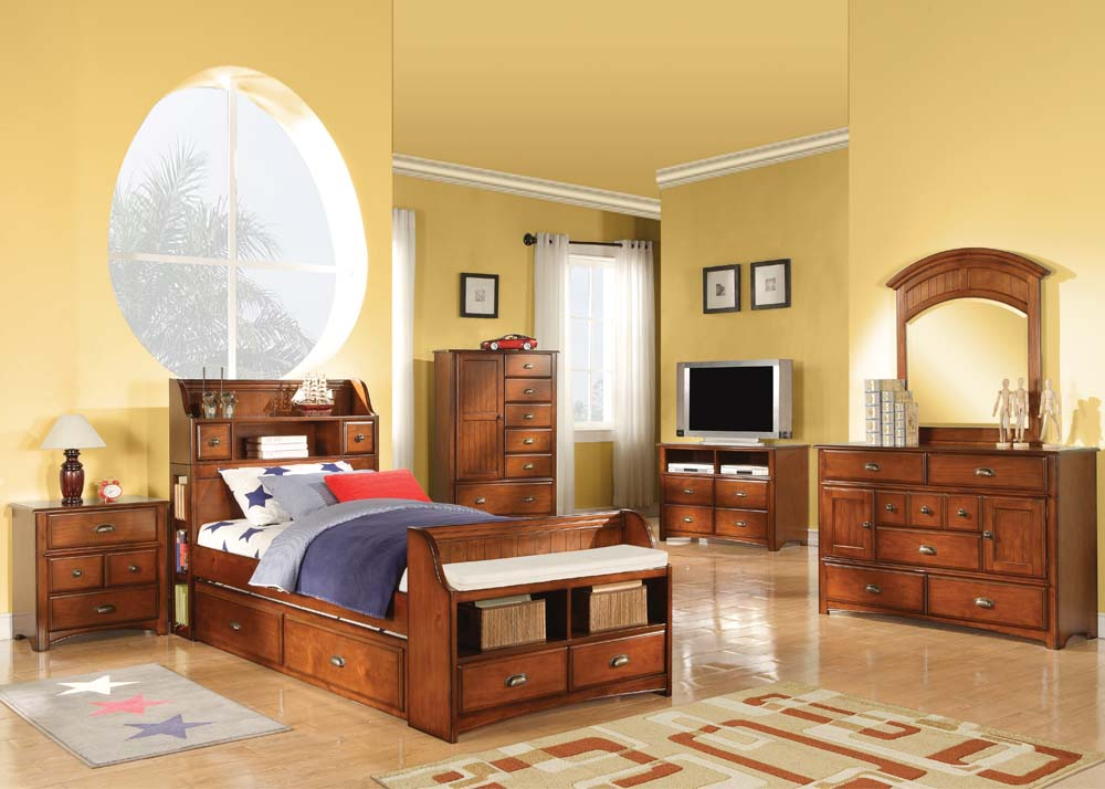 Image of: Youth Bedroom Sets Cheap