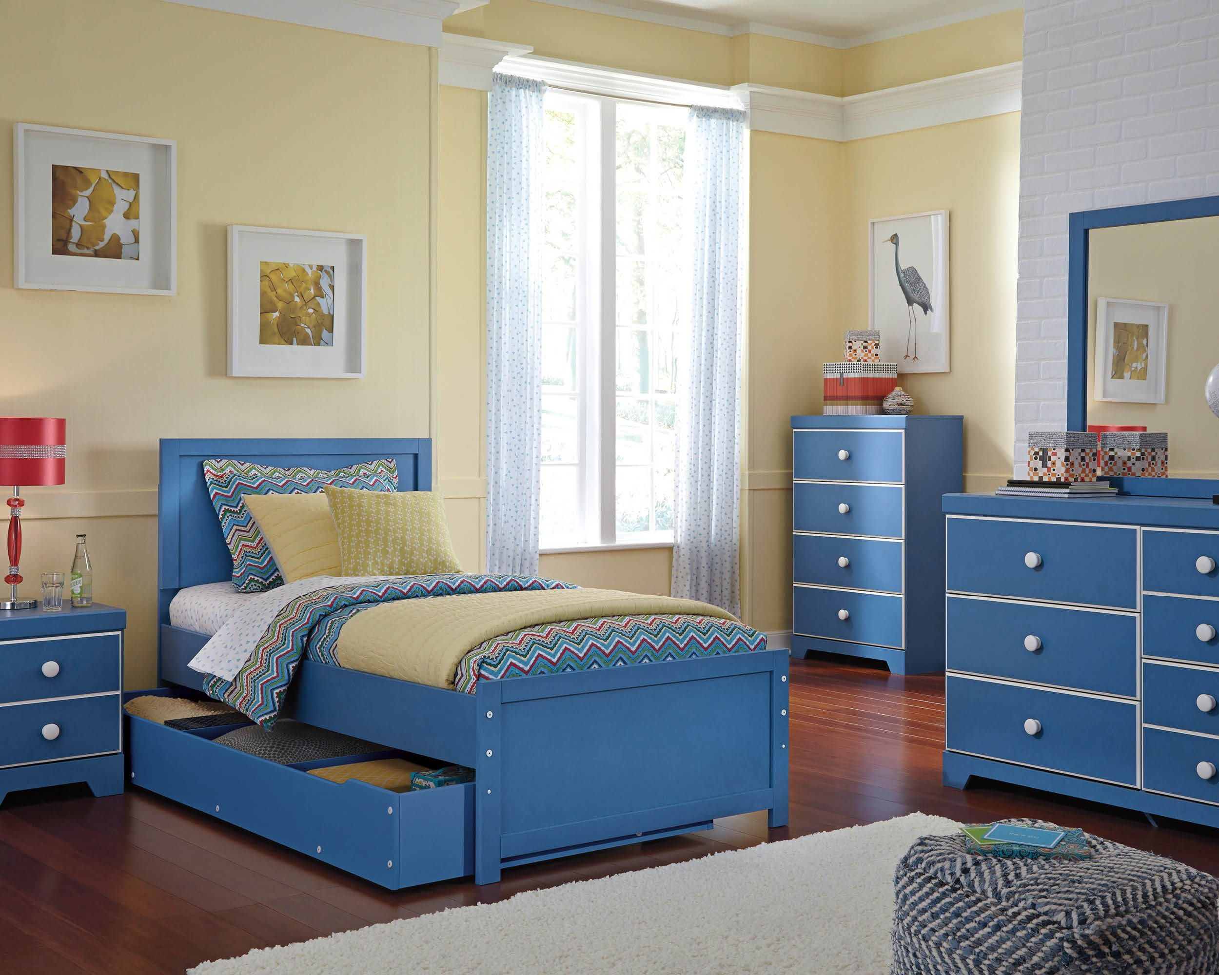 Image of: Youth Bedroom Sets Clearance