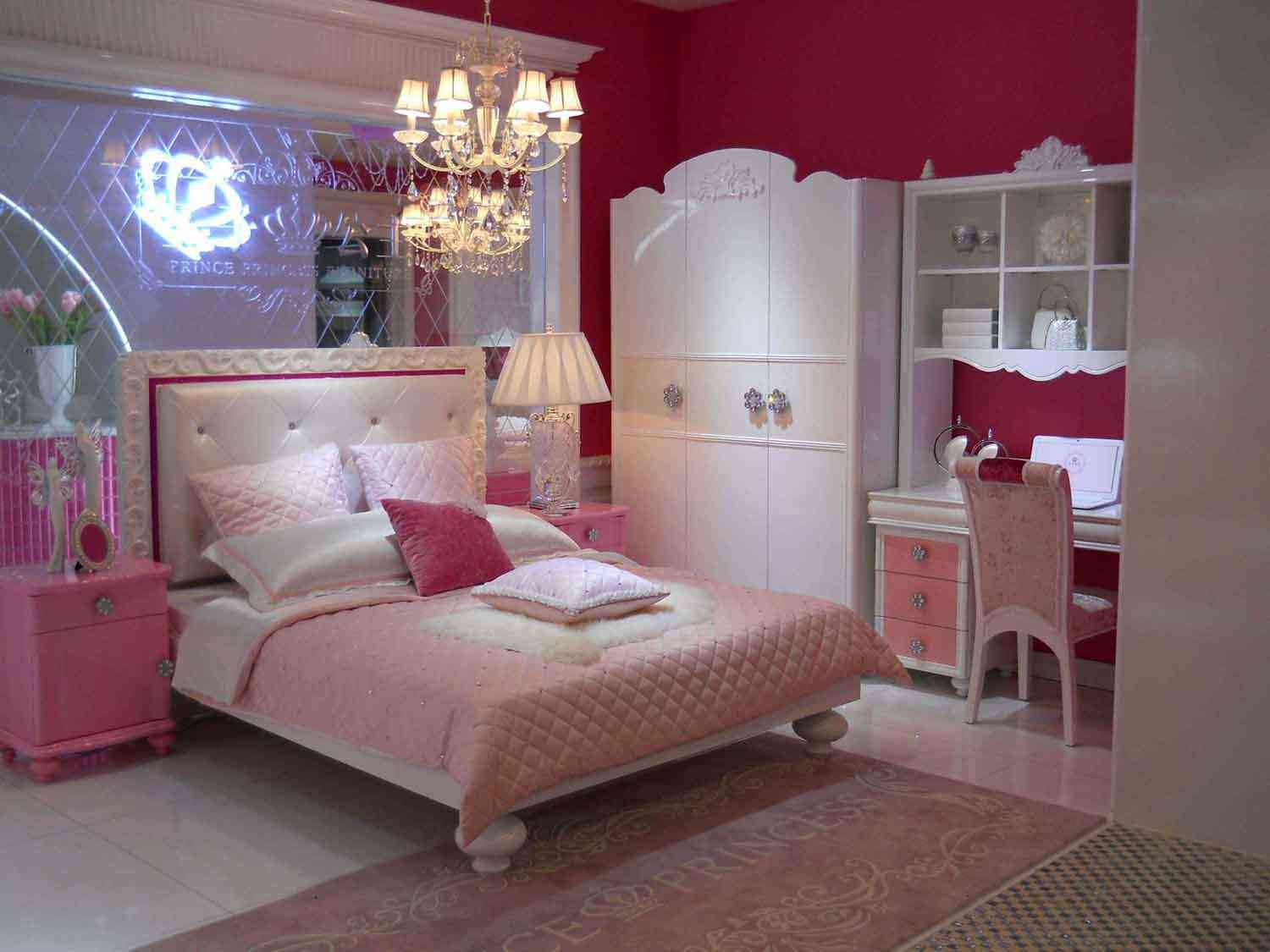 Image of: Youth Bedroom Sets Toronto