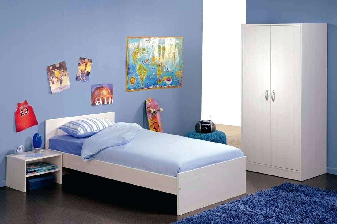 Image of: Youth Bedroom Sets With Desk