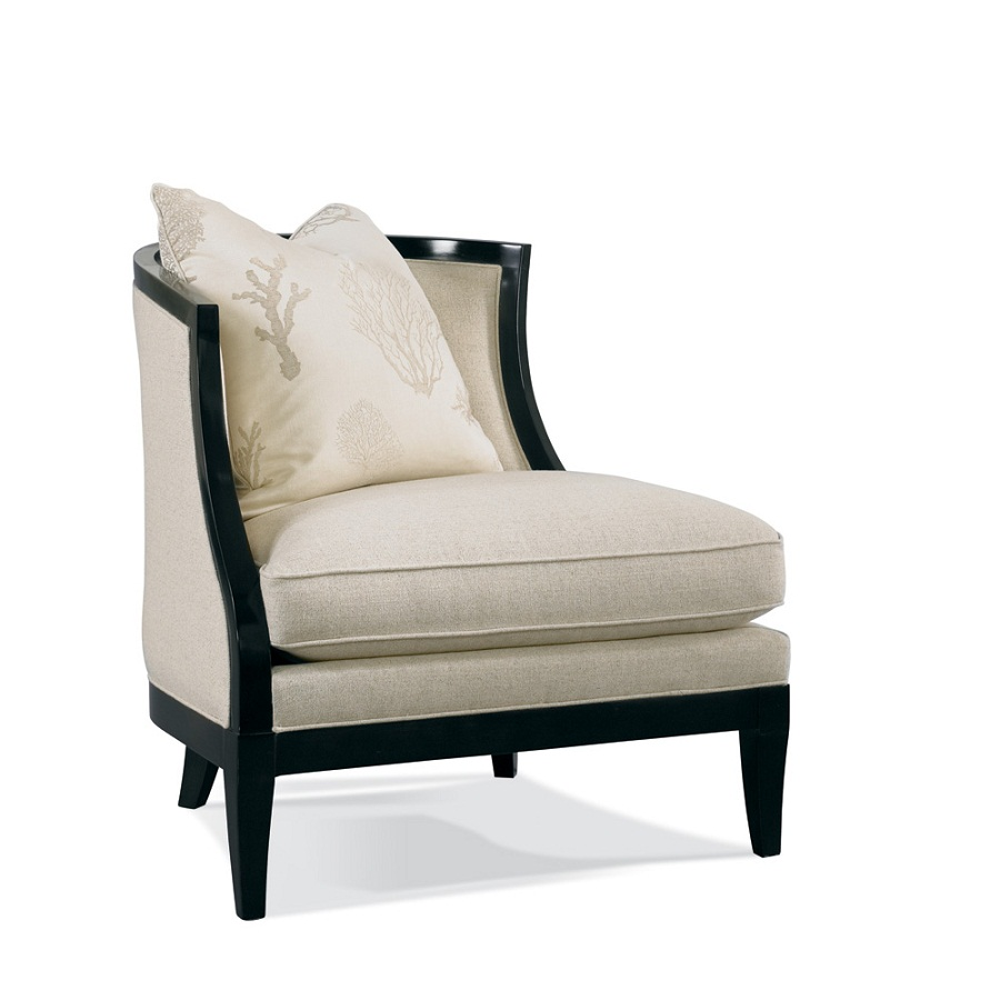 Image of: Accent Chairs with Arms Ideas