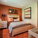 Accent Wall Bedroom Paint
