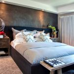 Accent Walls Bedrooms