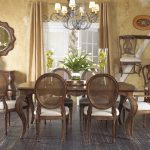 Accesories Cane Back Dining Chairs
