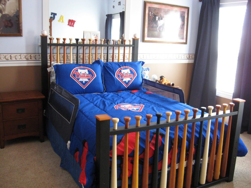 Image of: Aesthetic Boys Bedroom Sets