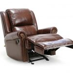Amazing Leather Recliner Chair