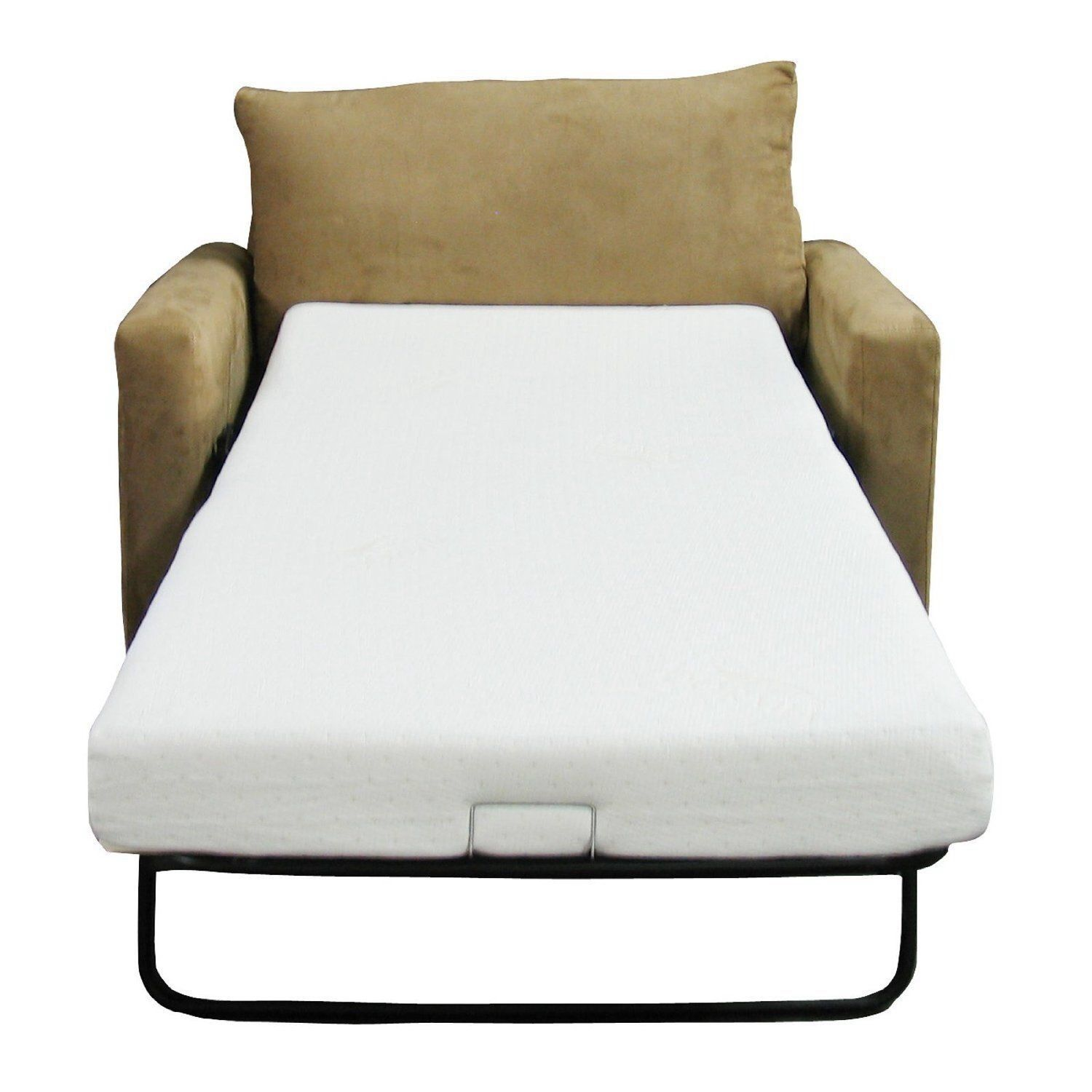 Amazing Twin Size Sleeper Chair